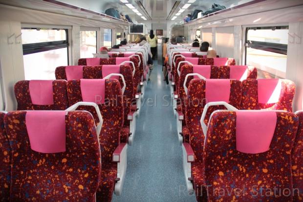 91 Class Interior 02
