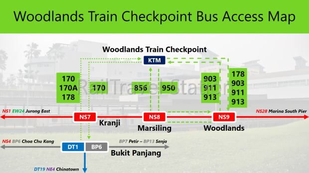 Woodlands Train Checkpoint Bus Access Map Lush Green.png