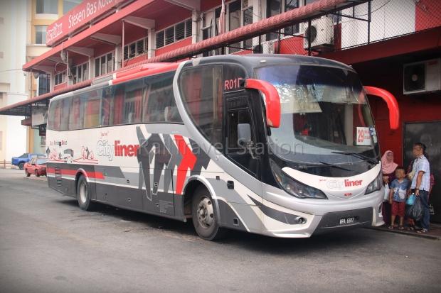 Cityliner Service 29 Kota Bharu Rantau Panjang 01.JPG