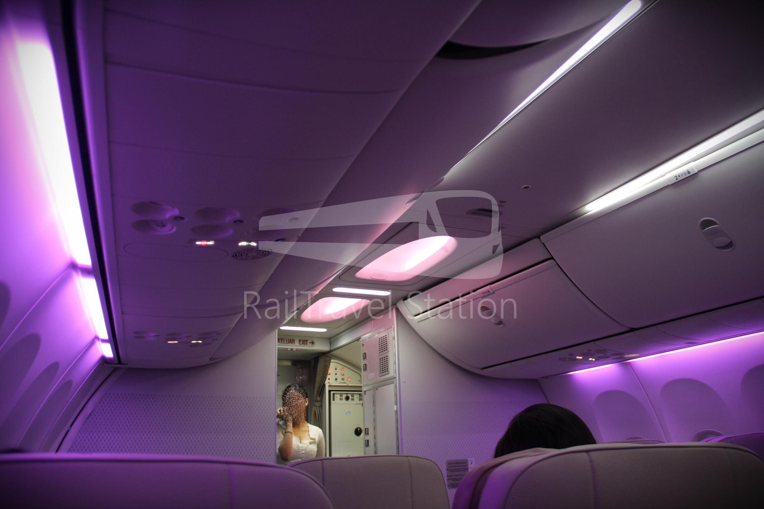 Malindo Air/Batik Air Malaysia OD805: Last Flight from Kuala Lumpur to Singapore by Business Class