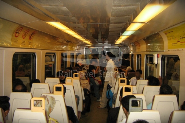 81 Class Interior Old 01